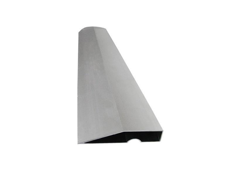 Правило алюминевое 2,5м Т4Р Трапеция