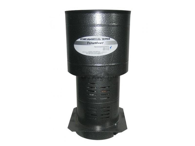 Измельчитель зерна ТермМикс 450 кг/ч