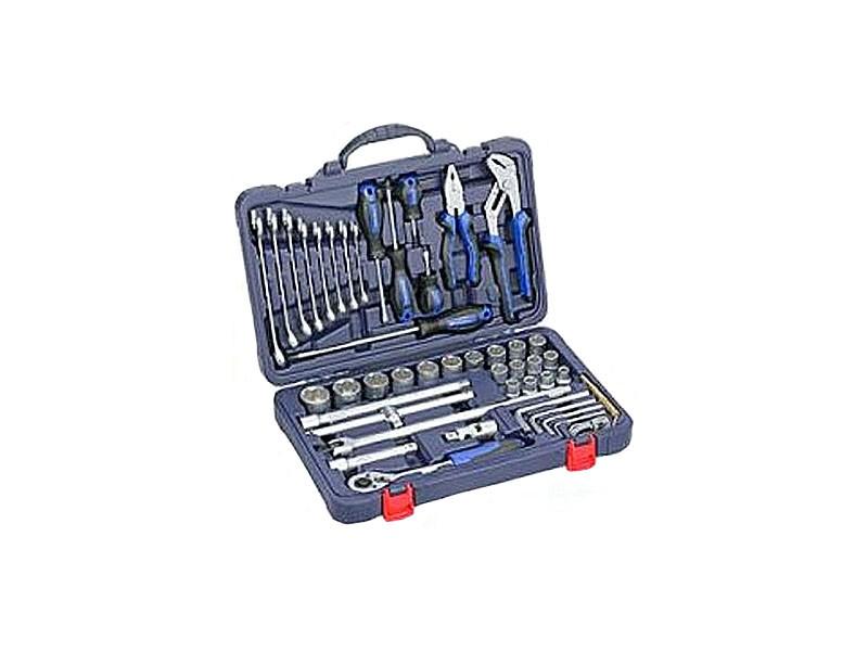 Набор инструмента 45 предметов Станкоимпорт