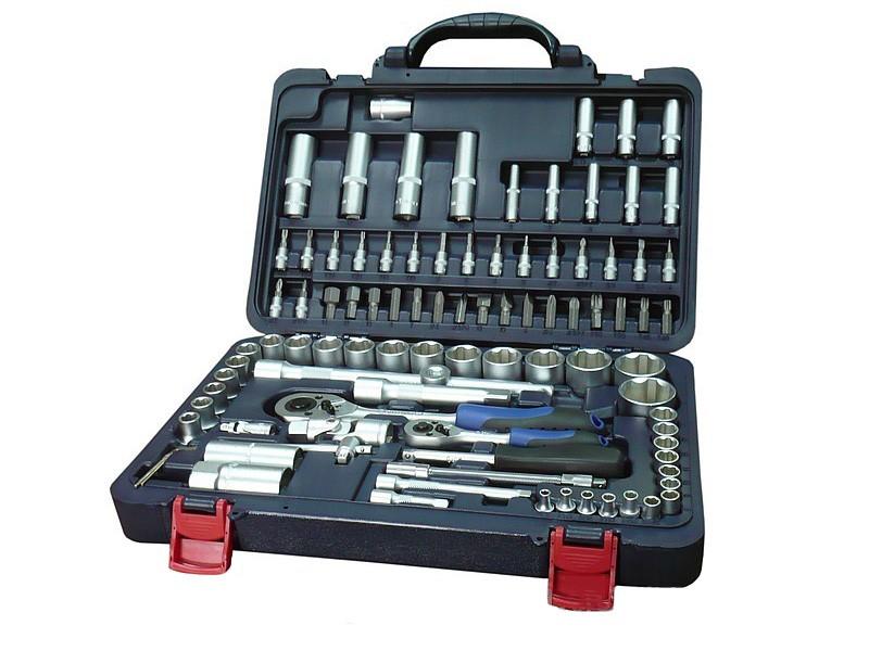 Набор инструмента 94 предмета Станкоимпорт