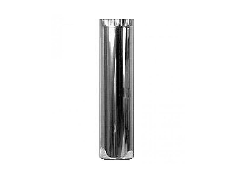 Труба 1м, ф120мм Сталь-Мастер