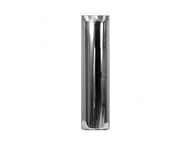 Труба 1м, ф150мм Сталь-Мастер