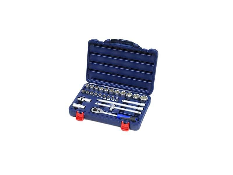 Набор инструмента 26 предметов Станкоимпорт