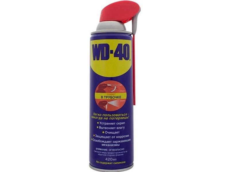 Средство универсальное 420 мл WD-40