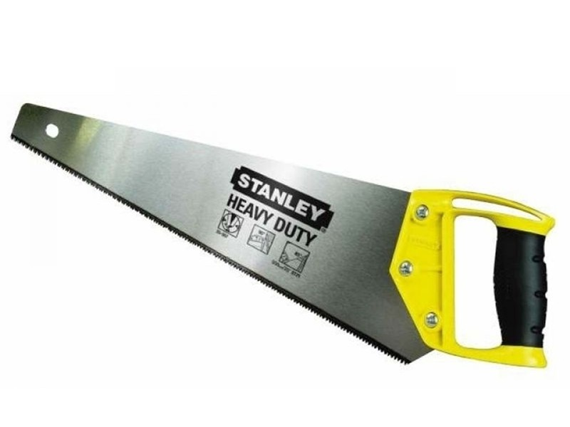 Ножовка по дереву 500 мм Stanley General Purpose