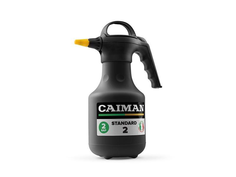 """Опрыскиватель ручной телескопический 2 литра""""Standart"""" Caiman Standart"""