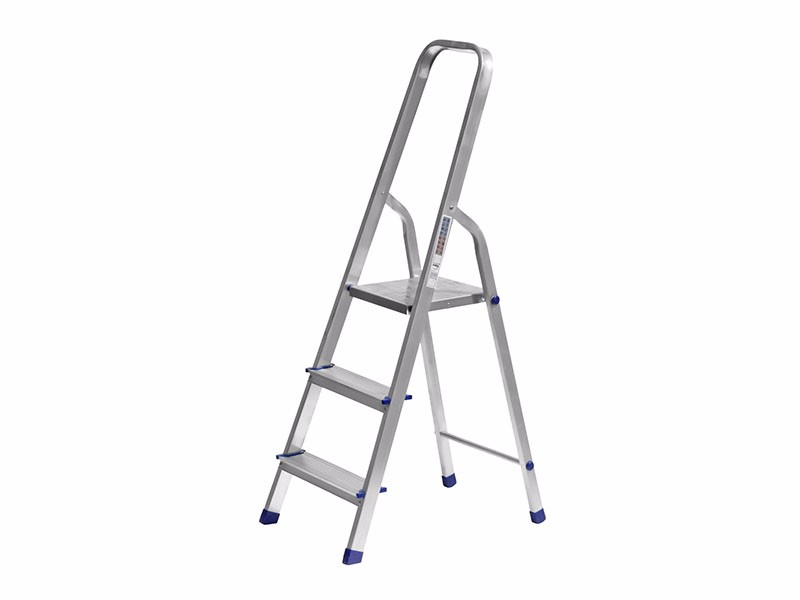 Лестница-стремянка Сибин 3-х ступенчатая